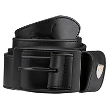 Ремень Ferrari LS Leather Belt