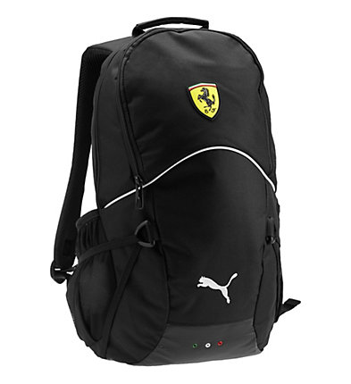 Ferrari Replica Backpack