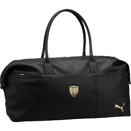 Ferrari Weekender Bag