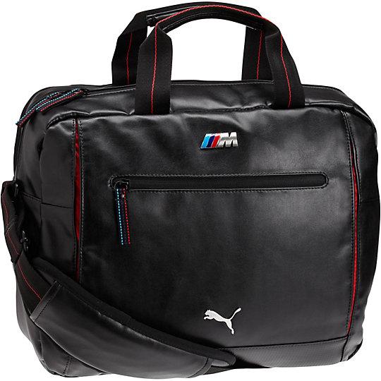 BMW M Work Bag