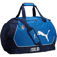 FIGC Italia evoPOWER Medium Duffel Bag