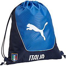 FIGC Italia evoPOWER Gym Sack