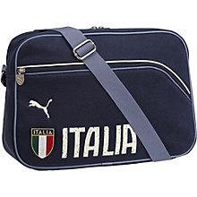 FIGC Italia Messenger Bag