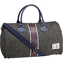 Originals Canvas Barrel Duffel Bag