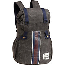 Originals Canvas Backpack