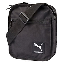 Academy Shoulder Bag
