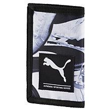 Кошелек PUMA Academy Wallet