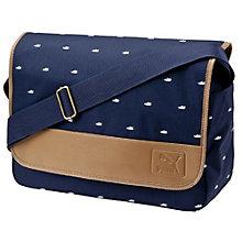 Grade messenger bag.