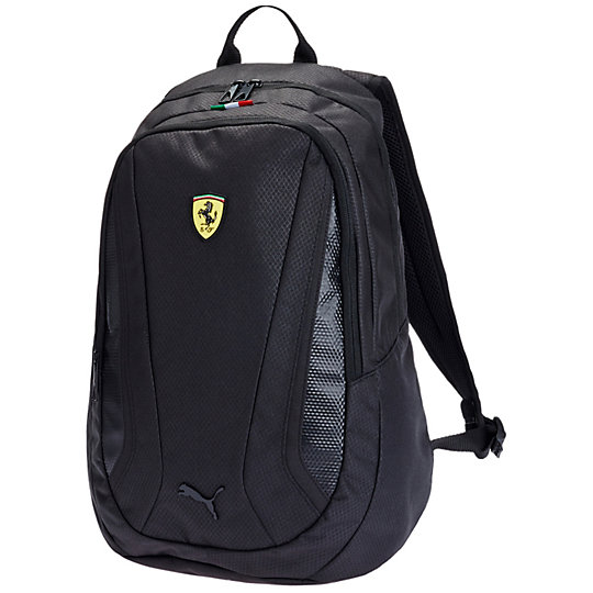 Фото Рюкзак Ferrari Replica Backpack