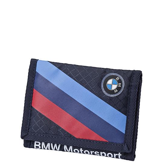 Кошелек BMW