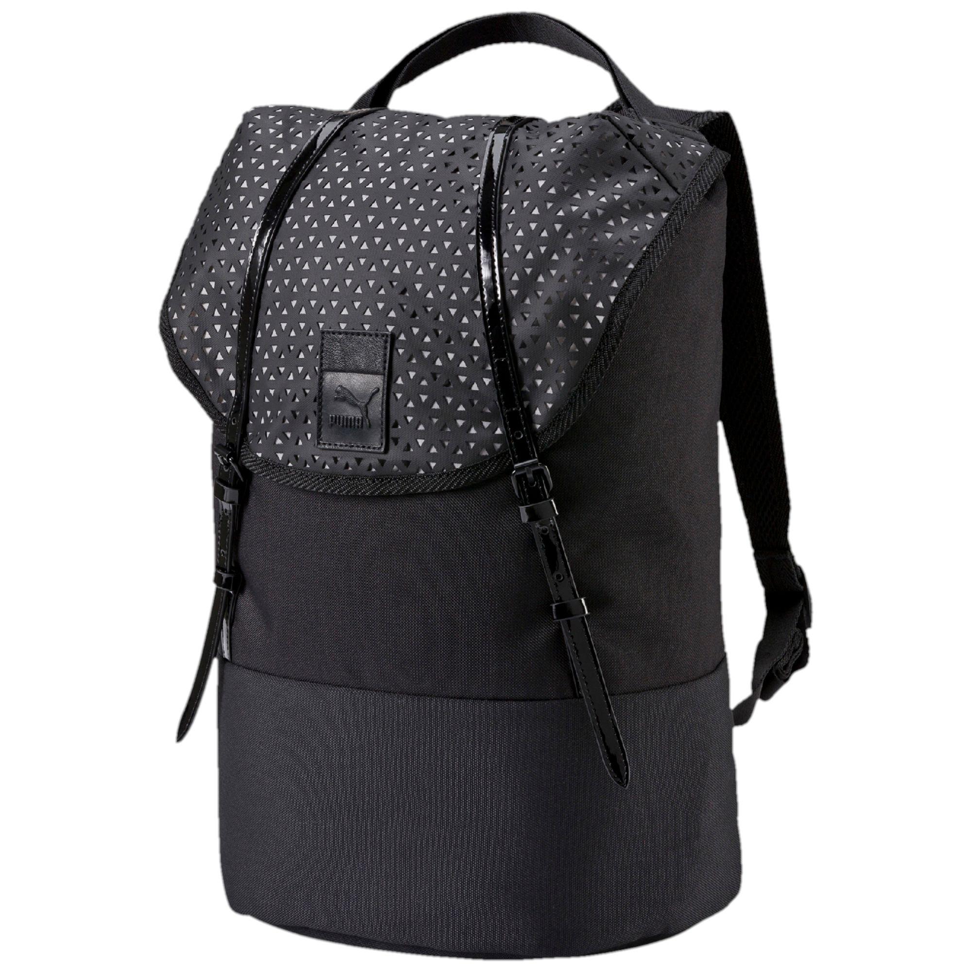 puma rucksack damen schwarz