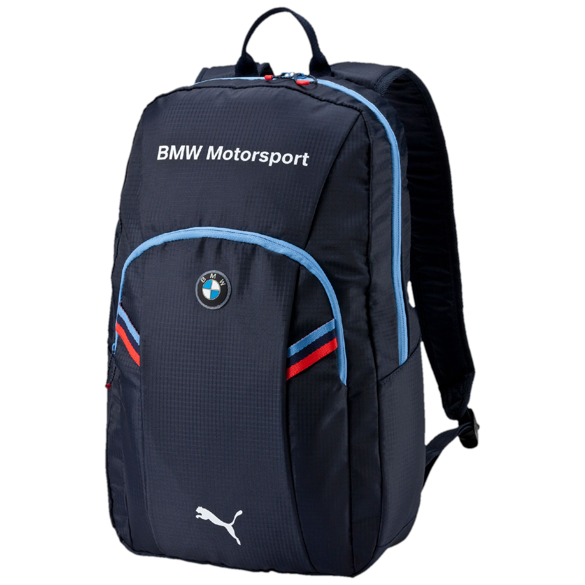 puma bmw motorsport rucksack accessoires rucksack. Black Bedroom Furniture Sets. Home Design Ideas