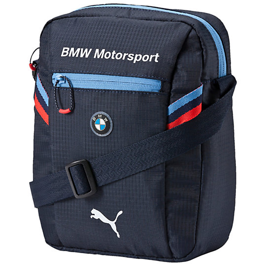 Сумка BMW Motorsport Portable