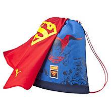 Superman Kids Gym Bag