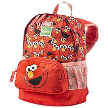 Sesame Street Kids Small Backpack
