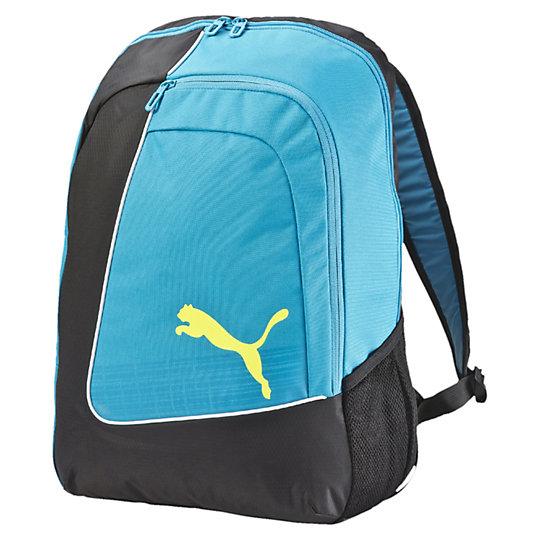 Рюкзак evoPOWER Football BackpackРюкзаки<br>Рюкзак evoPOWER Football Backpack <br> Рюкзак evoPOWER Football Backpack — функциональный и очень стильный спортивный рюкзак, который станет удобным и практичным аксессуаром для повседневного использования. Вместительное основное отделение на замке, передний карман на замке, сетчатый кармашек для бутылки с водой позволят удобно разместить все необходимые вещи, в том числе и спортивную одежду. Мягкая спинка или регулируемые смягченные лямки распределяют вес, создавая максимальный комфорт. Светоотражающая окантовка и логотип на передней части, а также логотип на лямке сделают вас видимым в темное время суток. <br> <br>Коллекция: Весна-лето 2016.<br>Основное отделение и передний карман на застежке-молнии.<br>Мягкая спинка.<br>Регулируемые лямки.<br>Светоотражающие элементы.<br>Материал: 100% полиэстер.<br><br><br>size RU: UA<br>gender: Unisex