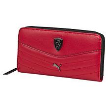 Porte-monnaie Ferrari pour femme