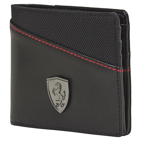 Puma ������� Ferrari LS Wallet M 073945_01