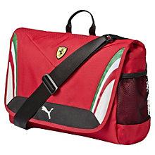Sac bandoulière Ferrari