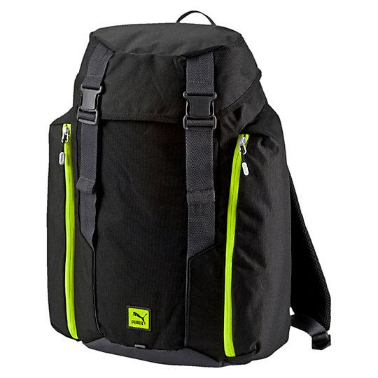 Puma ������ Duplex Backpack 074183_01