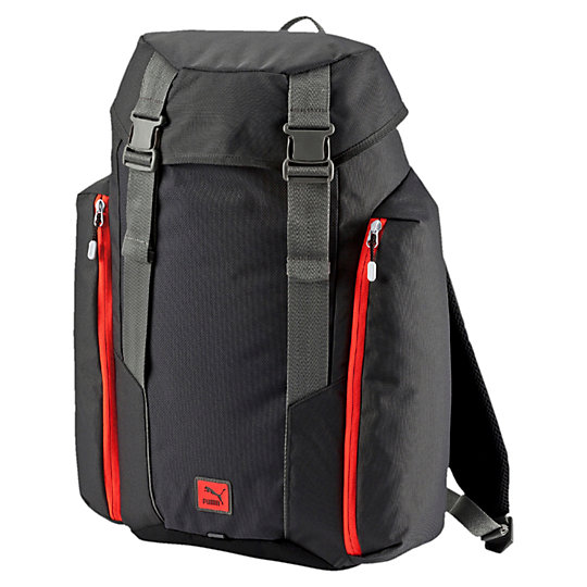Puma ������ Duplex Backpack 074183_02