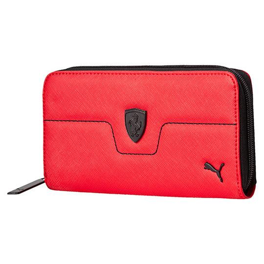 Puma ������� Ferrari LS Wallet F 074208_02