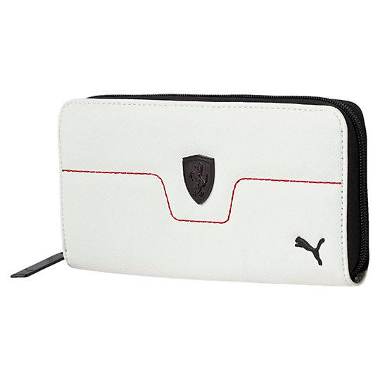 Puma ������� Ferrari LS Wallet F 074208_03