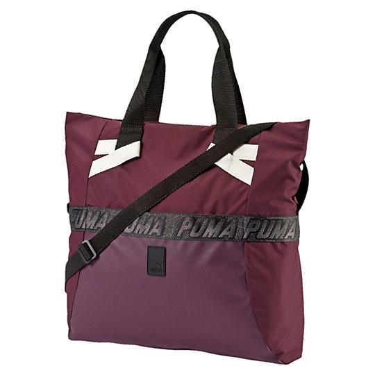 Puma ����� Evo Plus Shopper Woven 074216_01