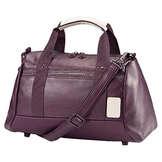 сумка Evo Handbag PUСумки<br>Сумка Evo Handbag PUСтильная и удобная сумка Evo Handbag PU. Благодаря основному отделению на двухсторонней молнии, накладному карману спереди и внутреннему карману на молнии, вы сможете поместить все необходимые вещи. Вы можете регулировать высоту съемных плечевых лямок.Коллекция: Осень-зима 2016Материал: 100% полиуретанЦвета: черный, фиолетовыйСтрана-производитель: Гонконг<br><br>size RU: OSFA<br>gender: Female