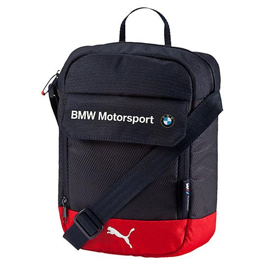 Сумка BMW Motorsport Portable