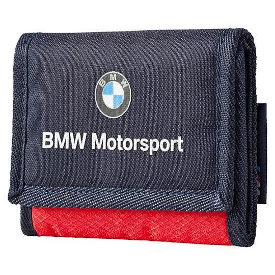 Кошелек BMW Motorsport Wallet