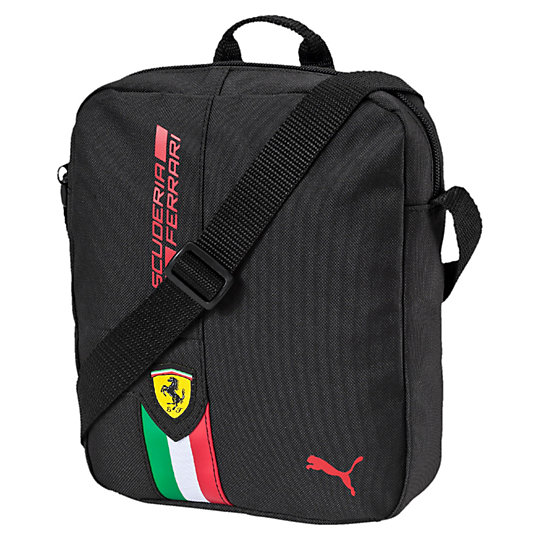 Сумка Ferrari Fanwear Portable