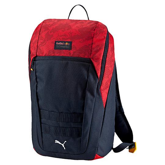 Puma ������ RBR Lifestyle Backpack 074284_02