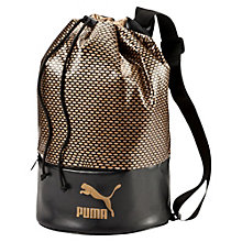 Archive Women's Bucket Bag GOLD