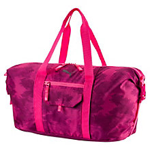 Active Training Women's Workout Bag