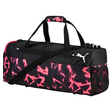 Сумка Fundamentals Sports Bag Graphic M