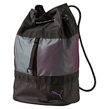 Active Training Women's Combat Swan Drawstring Duffel Bag