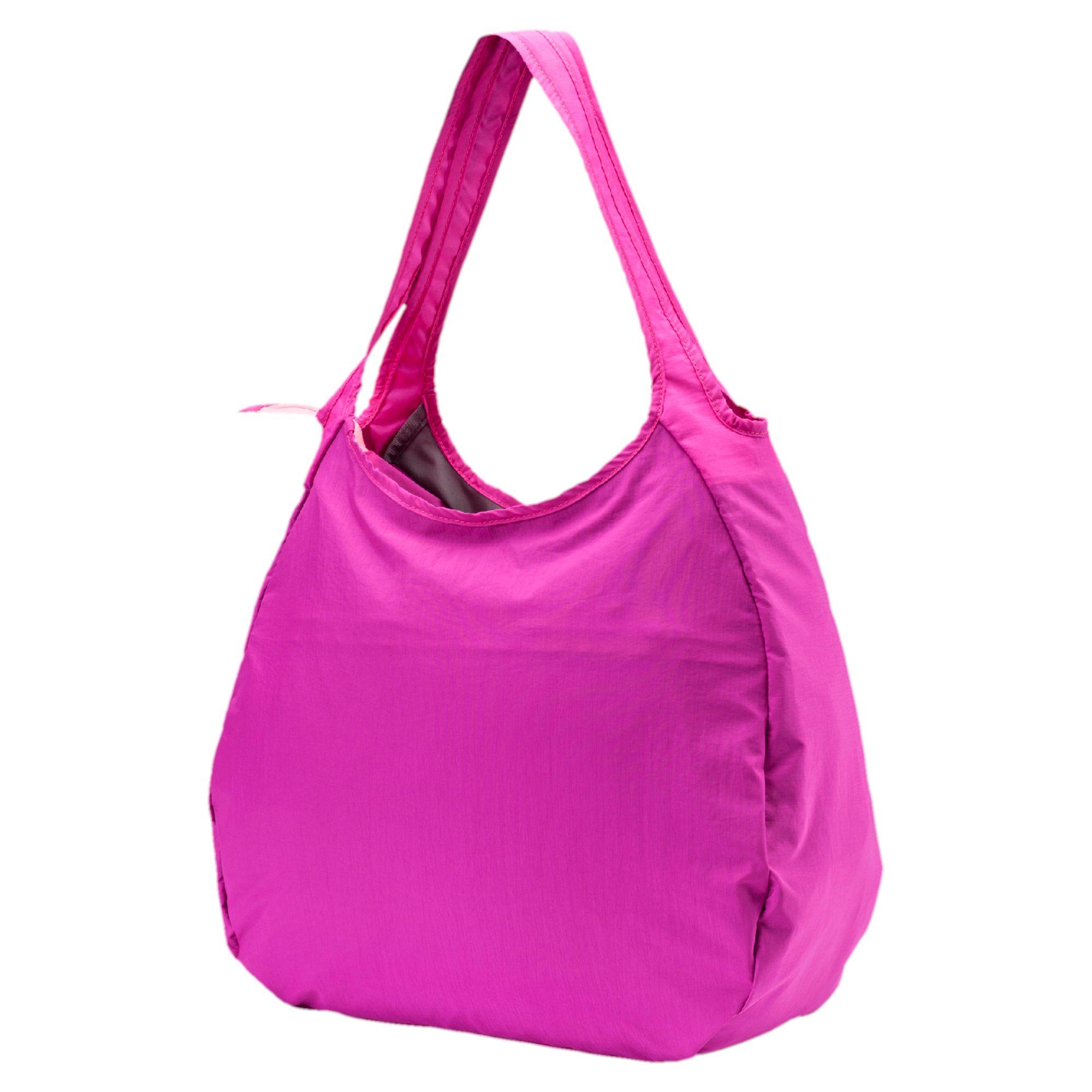 4244d052f0 PUMA Training Women s Studio Hobo Bag Training Shoulder Bags Female ...