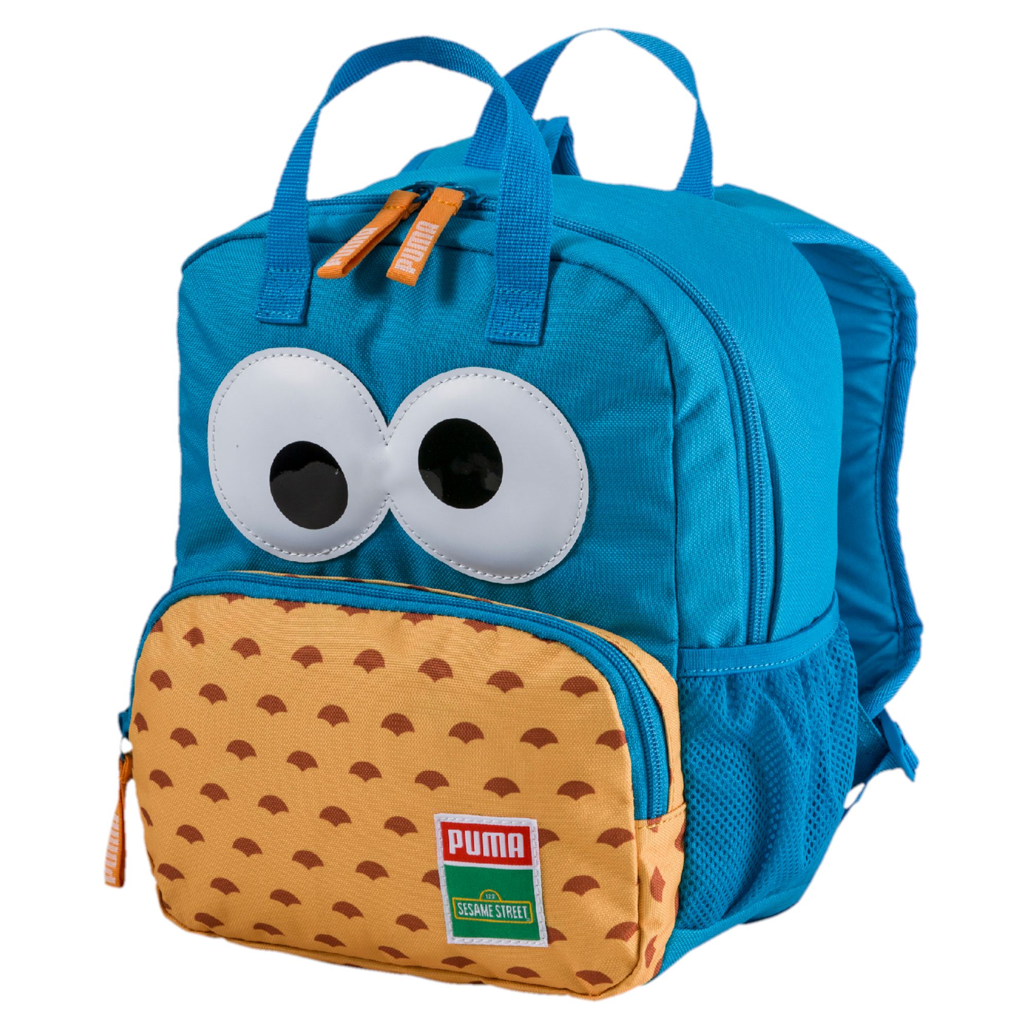 PUMA Sesame Street® Kids' Small Backpack Kids Small Backpack ...
