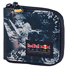 Red Bull Racing Wallet