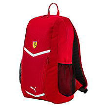 Рюкзак Ferrari Fanwear Backpack