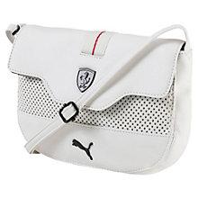 Ferrari Damen Kleine Handtasche