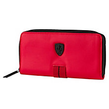 Кошелек Ferrari LS Wallet F