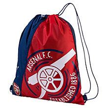 Рюкзак Arsenal Fanwear Gym Sack