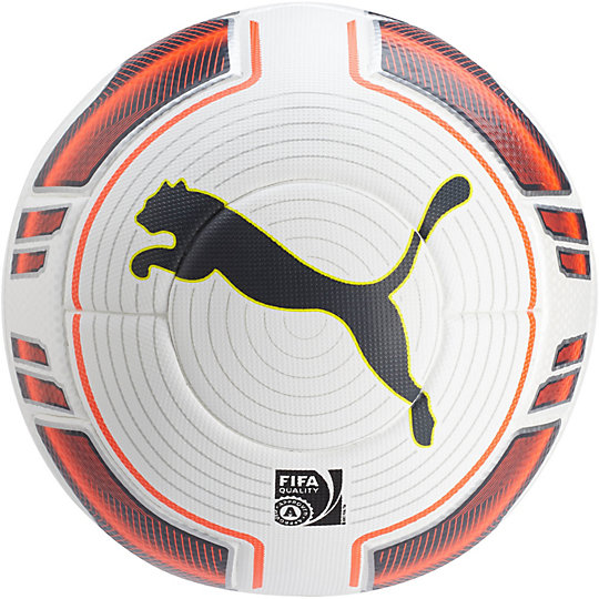 evoPOWER 1 Statement Match Ball (FIFA Approved)