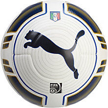 FIGC Italia evoPOWER 1 Statement Match Soccer Ball