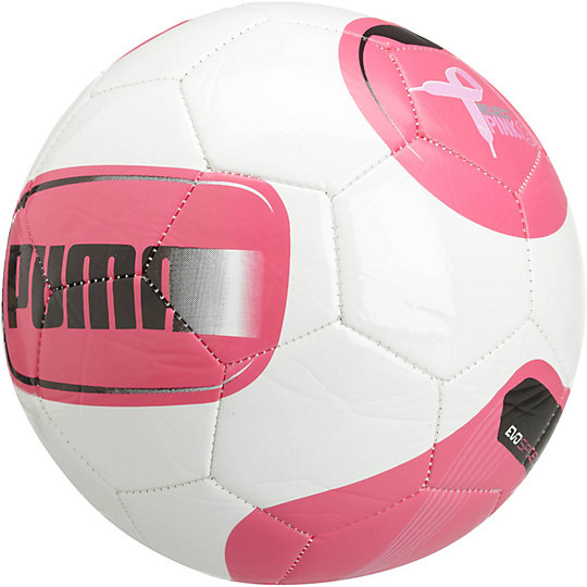 Project Pink evoSPEED 5.2 Training Soccer Ball