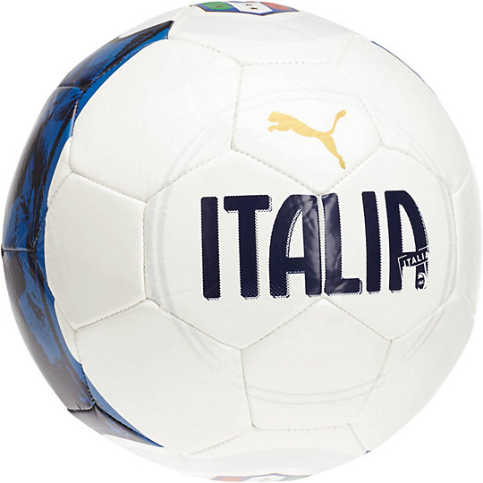 FIGC Italia Fan Soccer Ball