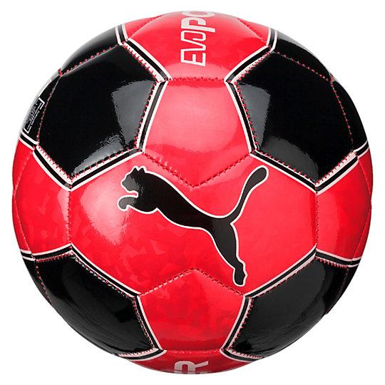 Футбольный мяч evoPOWER Graphic 3 mini