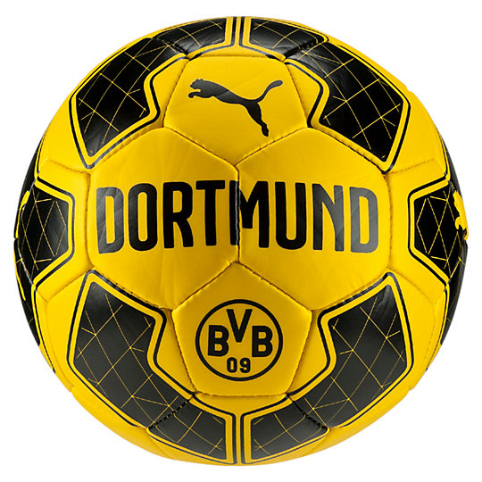 BVB Mini Fan Ball